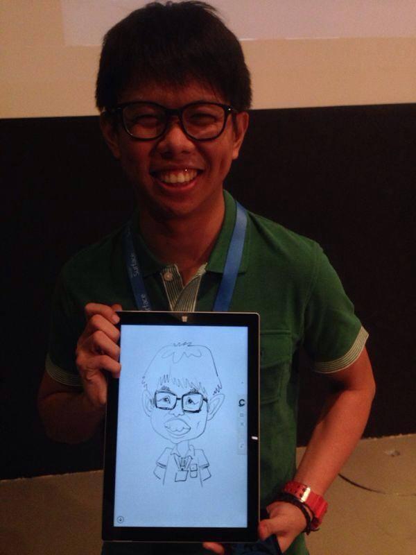 2014-06-26-Digital-Caricaturist-Singapore-tablet-event-idea.jpg