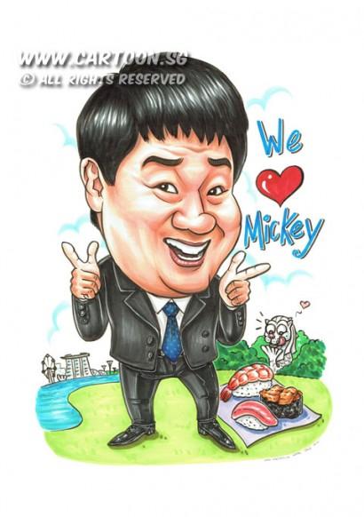 2014-07-08-Suits-Energetic-Heart-Sushi-Japan-Farewell-Tuna-Urchin-Prawn-Singapore