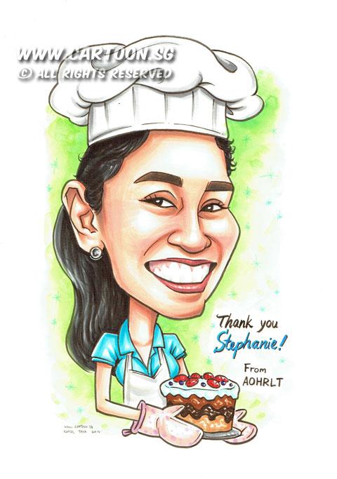 2014-07-30-Baking-Chef-Hat-Cake-Apron-Gloves-Happy-Face.jpg