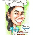 2014-07-30-Baking-Chef-Hat-Cake-Apron-Gloves-Happy-Face