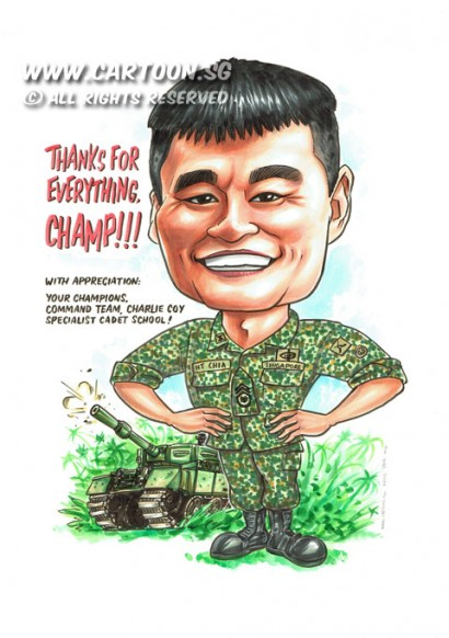 2014-08-06-Army-Tank-Farewell-Uniform-Boot-Command-Officer