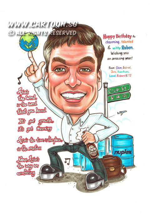 2014-08-25-Caricature-Singapore-Superstar-Rock-beer-asia-globe-club-st-dance-grease-briefcase-bag-nuplex-drum-Plane.jpg