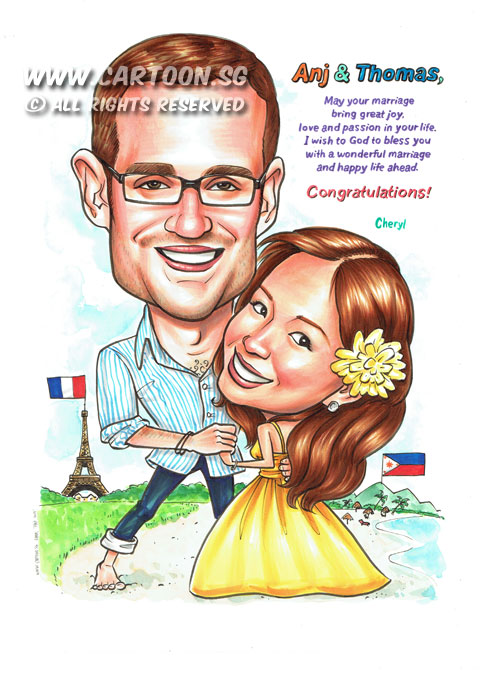 2014-10-07-Newly-Wed-Eiffel-Tower-France-Flag-Philipine-Flag-Philipine-Beach-Flower-Spectacle-Earing-Dress-Gown-.jpg