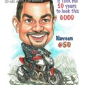 2014-11-12-Ducati-Bike-Suit-Mountains-Rocks-Hand-Gloves-Trottle-Happy-50th-Birthday