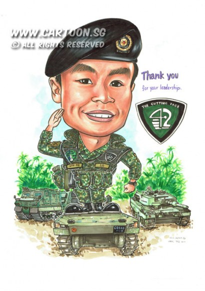 2014-11-25-Bionix-Tank-Tanks-Black-Beret-Standing-on-Tank-Lieutenant