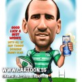 2014-12-02-Caricature-Digital-premium-beer-gift-dragon-rugby