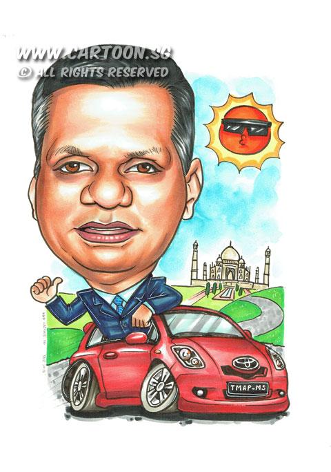 2014-12-08-Car-Son-India-Landmark-Waving-Gift1.jpg