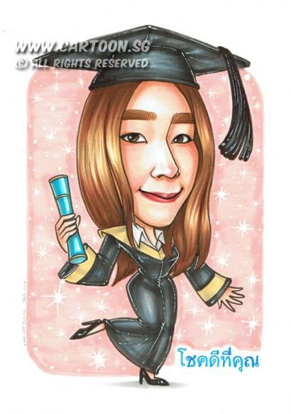 2014-12-29-Graduation-Robe-Happy-Good-Luck-