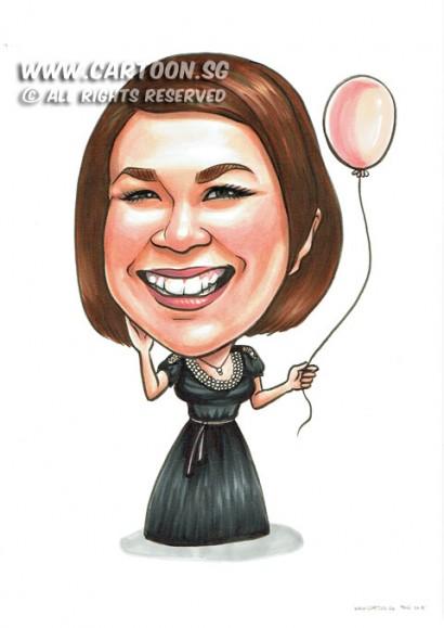 2015-02-10-Caricature-gift-single-pretty-balloon