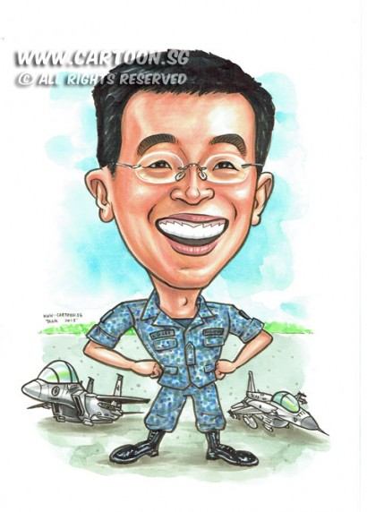 2015-03-04-Singapore-Airforce-army-retired-gift-jet-f-15d-f-16