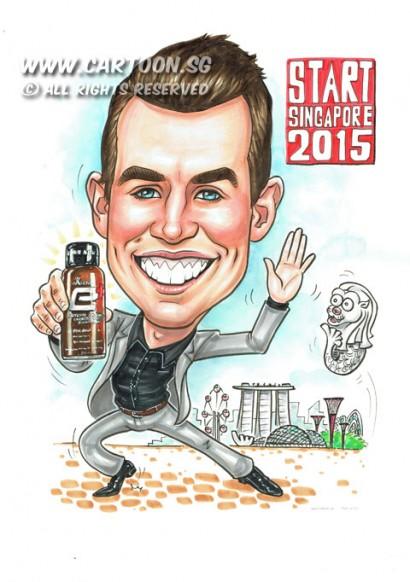 2015-03-17-SIngapore-Landmark-Funky-'eShot'-Bottle-Event-Launch-Start-Singapore-2015-Gift-USA