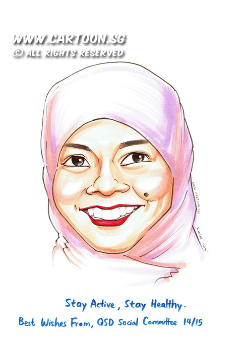 2015-05-11-Singapore-Caricature-Colour-Mugshot-Mariam.jpg