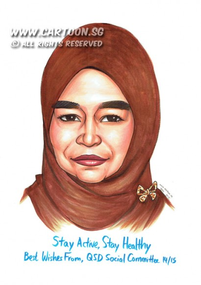 2015-05-12-Singapore-Caricature-Colour-Mugshot-MariamV1