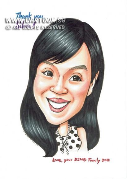 2015-05-27-Caricature-singapore-mugshot-DSMD-pretty-girl-toyota