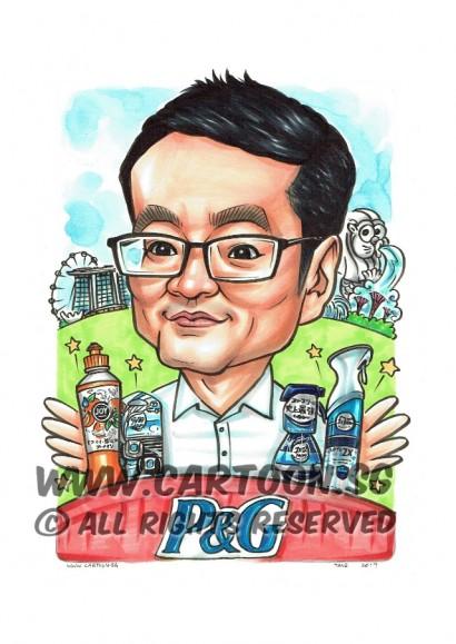 caricature-tanklee0610-1497504648