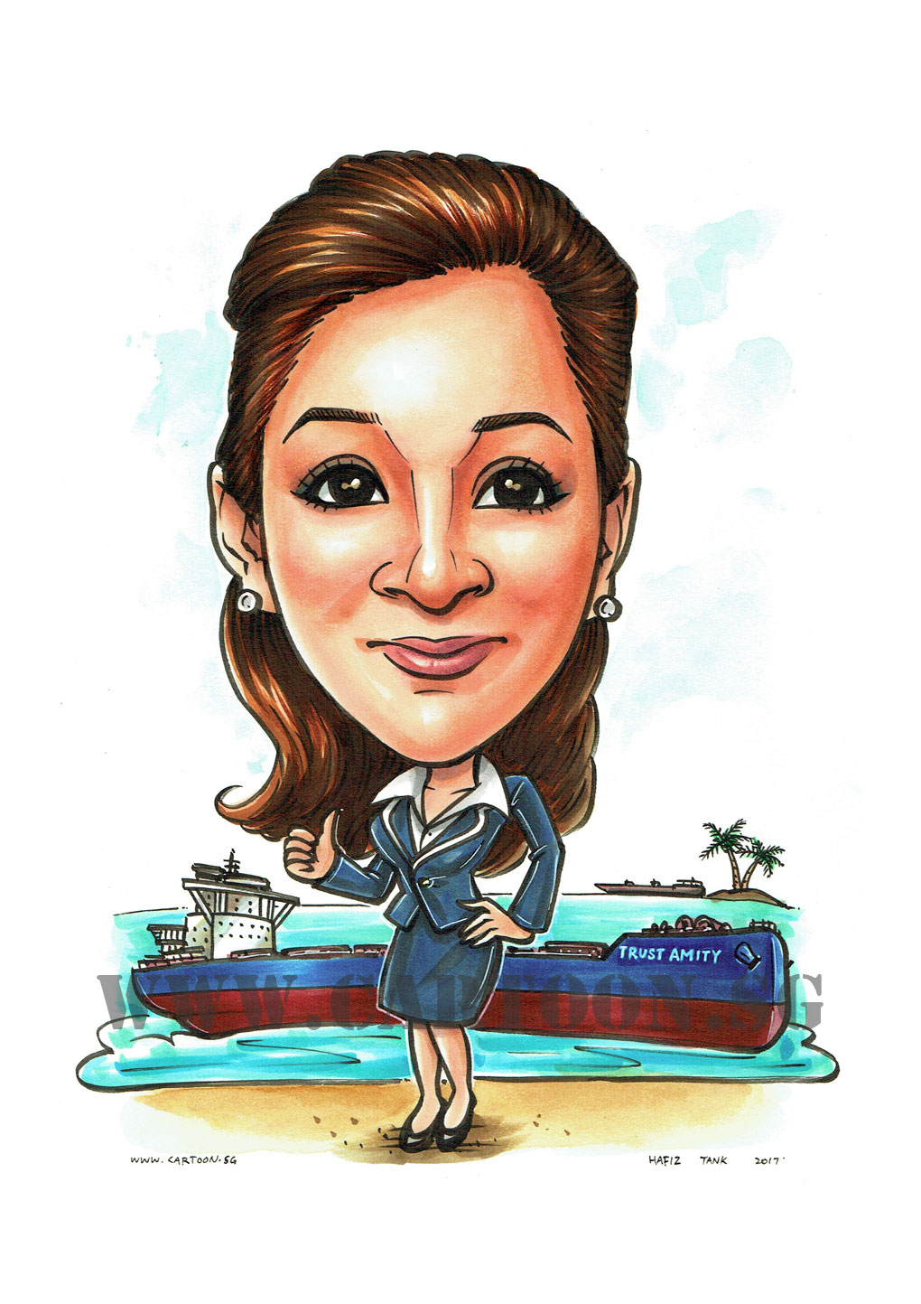 cartoon sg singapore caricature artists for gifts farewell clip art school farewell clip art free images