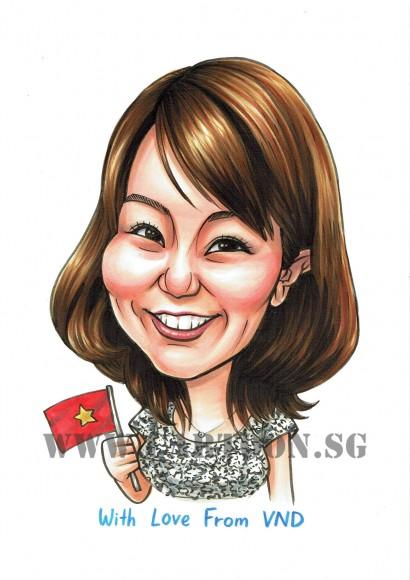 2017-06-28-Caricature-Singapore-mugshot-vietnam-flag-VND