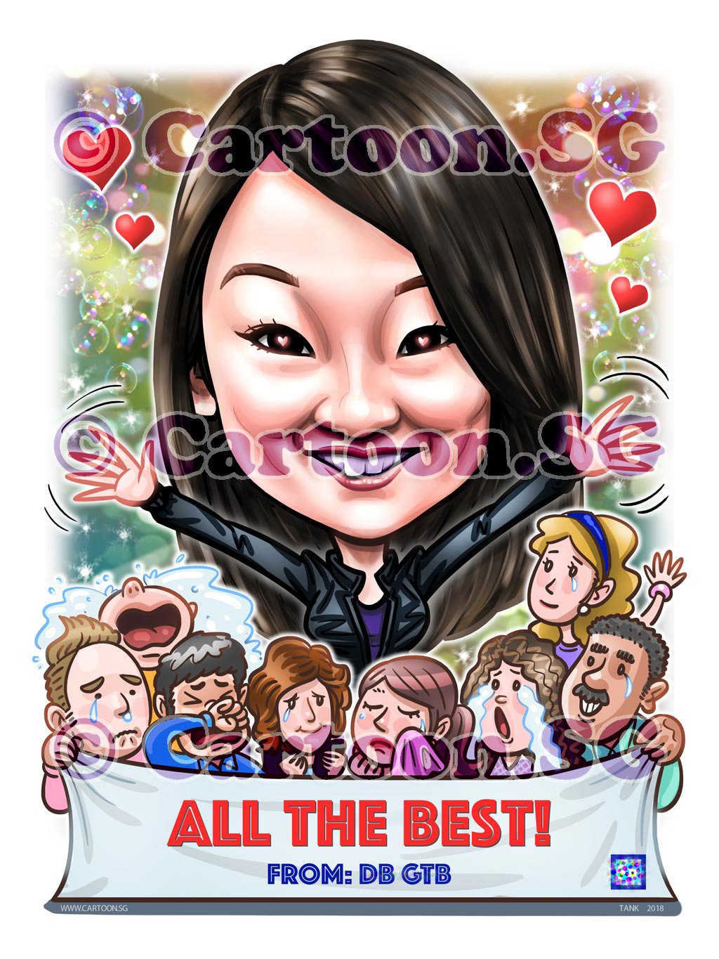 2018-02-08-Caricature-Singapore-digital-farewell-sweet-lovely-colleague-gift.jpg