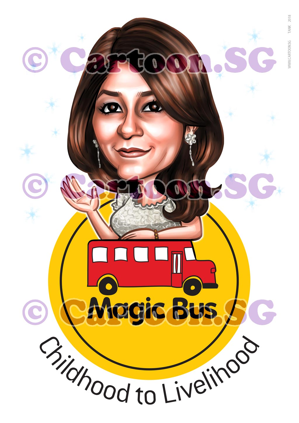 2018-02-21-Caricature-Singapore-digital-mugshot-magic-bus-logo-lady-pretty-gift.jpg