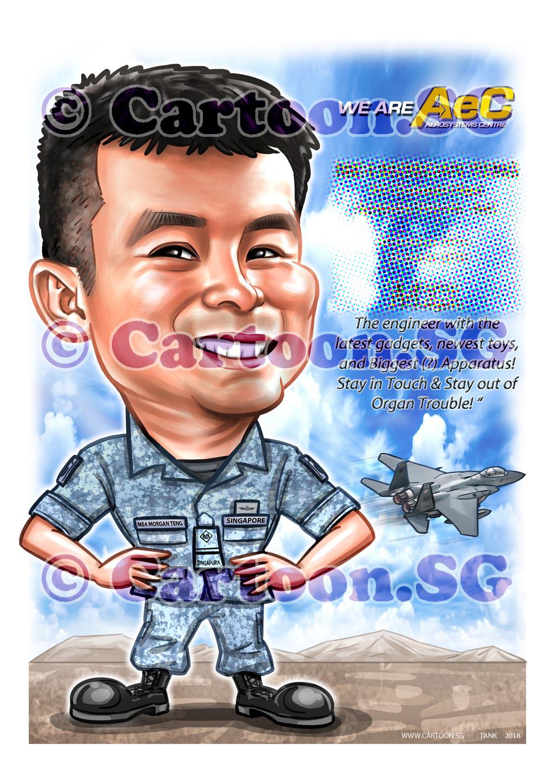 20180311-Caricature-Singapore-digital-air-force-F15.jpg
