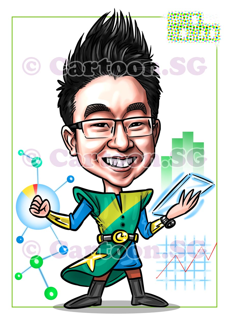 20180404-Caricature-Singapore-digital-starhub-mugshot-Mike.jpg