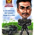 20190514-Caricature-Singapore-digital-SAF-army-vehicle-guards-superhero-marvel-wakanda-forever-black-panther