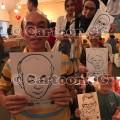 Live Caricature Event