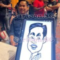 Live Digital Caricature